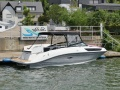 Sea Ray 230 Sunsport mit Kabine Sportboot