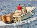Boston Whaler 25 Outrage Sport Boat