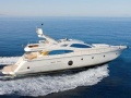 AICON Yachts Aicon 64 Flybridge Yacht