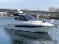 Galeon 325 HTS weiss Hardtop