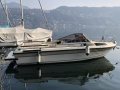 Cranchi Clipper 224 Pontoon Boat