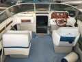 Cranchi DERBY 700 Pontoon Boat