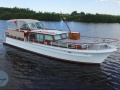 Super van Craft 14.40 Yacht a Motore