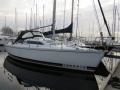 Kirie 286 Special Ship Happens Kielboot