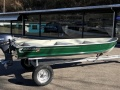 Quicksilver 410 SL / Occasione Fishing Boat