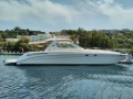 Sea Ray 550 Sundancer Motoryacht
