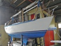 Carter 25 (Refit 2002) Kielboot