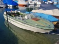 Sea Ray SRV 200 Runabout
