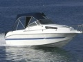 Drago Boats 550 Family Pilothouse Boat