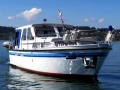 Aquanaut Sedan Top Yacht a Motore