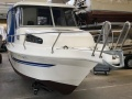 Drago Boats Sorocos Sport Pilothouse Boat