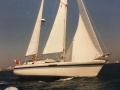 North Wind Mistral 40 Segelyacht