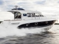 Aquador 35 Cabin Pilothouse Boat