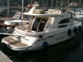 Sealine F36 FLY Pilothouse