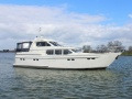 Pacific 148 Pilothouse Motoryacht