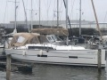 Dufour 382 Grand Large Happiness Segelyacht