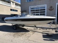 Stingray 200 LX / Occasione Bowrider