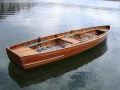 Nussbaumer Fisherman Holz Fishing Boat