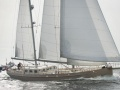 Puffin Yachts 58 Classic Segelyacht