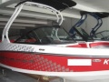 Nautique Sport 200 Electric Wakeboard / Wasserski