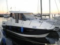 Quicksilver 855 Active Kabinenboot