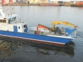 Multi Purpose Vessel 16.70 Met Cbb Motoryacht