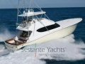 Hatteras 60' Convertible Flybridge