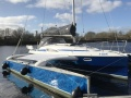 Dragonfly Quorning Dragonfly 28 Sport Trimaraani