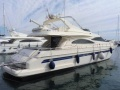 Astondoa 72 Glx Flybridge