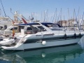Pershing 45 Yacht a Motore