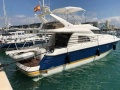 Sunseeker Manhattan 48 Motorjacht