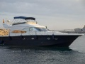 Rodman 56 Fly Flybridge