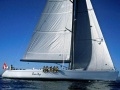 Southern Wind 78 Yacht à voile