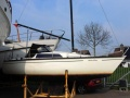 Wing 6.8 White Wing Kielboot