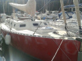 CUSTOMBUILT CUSTOMBUILT 11.1 WOODCOCQ Sailing Yacht