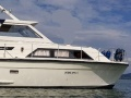 Cytra Courier 31 Motoryacht