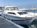 Bayliner 246 Discovery Semicabinato