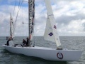 AC America's Cup Sailing Yacht