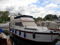 De Boarnstream Boorncruiser 35 Fly New Line Trawler