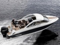 Flipper 670 SportTop Pilothouse Boat