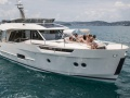 Greenline 48 Fly Flybridge Yacht