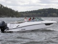 Flipper 700 DC by Marine Center Coldach Sportboot