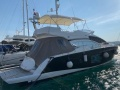 SESSA 54 FLY Flybridge