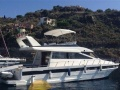 Piantoni (IT) 53 Fly Flybridge