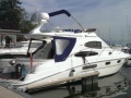 Sealine F37 / Flybridge Motor Yacht