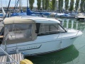 Jeanneau Merry Fisher 645 HB Pilothouse Boat