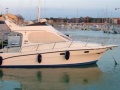 Intermare 800 Fly Flybridge