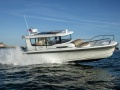 Nimbus C9 Pilothouse Boat