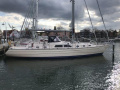 Island Packet 485 Sailing Yacht