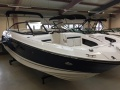 Sea Ray SLX 250 (Europe) Bowrider